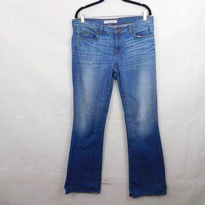 J Brand Bootcut Stretch Jeans 31